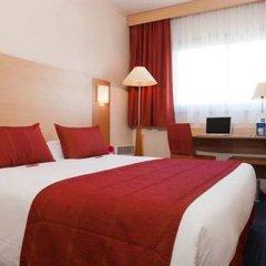 Forest Hill La Villette Hotel 4* Стандартный номер с различными типами кроватей фото 12