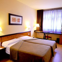 Hotel Glories комната для гостей фото 7