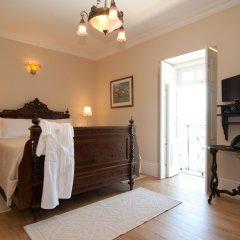 Отель Quinta do Outeiro 3* Улучшенный номер разные типы кроватей