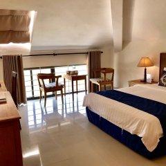 Отель Santa Villa Hoi An 3* Стандартный номер с различными типами кроватей