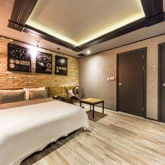 Отель Seolleung BedStation 2* Номер Делюкс с различными типами кроватей