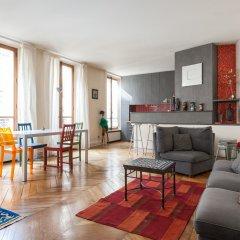 Отель onefinestay - Le Marais private homes Апартаменты фото 3