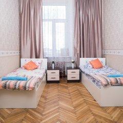 Гостиница Old Melody 2* Стандартный номер с разными типами кроватей