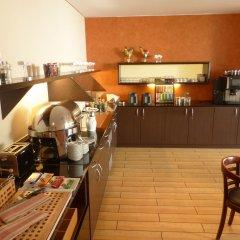 GHOTEL hotel & living München-Nymphenburg место для завтрака фото 2