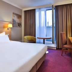 Отель Botanique Prague 4* Улучшенный номер с различными типами кроватей