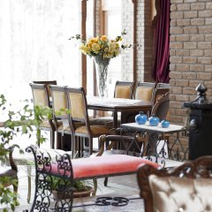 Отель Kerme Ottoman Palace - Boutique Class завтрак в номер