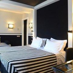 Hotel EuroPark 3* Стандартный номер с различными типами кроватей фото 2