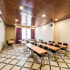 Гостиница Фортис конференц-зал