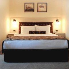 Belgrade City Hotel 4* Люкс с различными типами кроватей