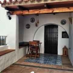 Отель Casa Jaruf 3* Коттедж с различными типами кроватей