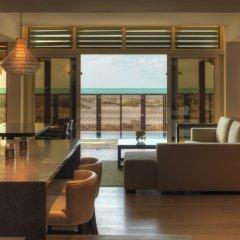Park Hyatt Abu Dhabi Hotel & Villas 5* Улучшенная вилла с различными типами кроватей фото 3