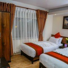 Отель Himalayan Oasis Непал, Катманду - отзывы, цены и фото номеров - забронировать отель Himalayan Oasis онлайн комната для гостей