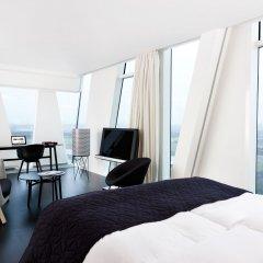 AC Hotel by Marriott Bella Sky Copenhagen 4* Полулюкс с различными типами кроватей