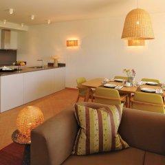 Отель Martinhal Sagres Beach Family Resort 5* Коттедж разные типы кроватей