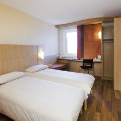 Отель ibis Bristol Temple Meads Quay 3* Стандартный номер с 2 отдельными кроватями