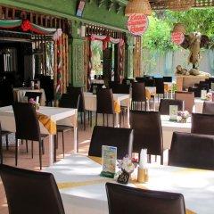 Отель Kata Garden Resort ресторан