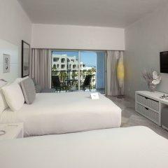 Отель Me Cabo By Melia 4* Стандартный номер