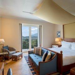 Отель Regent Porto Montenegro 5* Улучшенный номер с разными типами кроватей