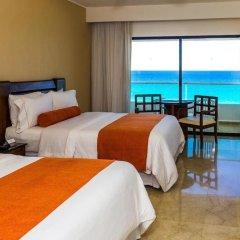 Отель Flamingo Cancun Resort Мексика, Канкун - отзывы, цены и фото номеров - забронировать отель Flamingo Cancun Resort онлайн фото 7