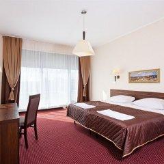 Отель JASEK 3* Стандартный номер