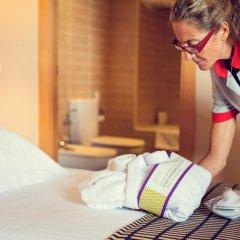 Отель Mercure Atenea Aventura 4* Улучшенный номер с различными типами кроватей