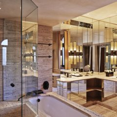 Отель Park Hyatt Milano ванная