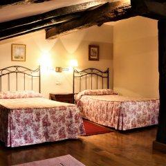 Отель Palación de Toñanes 3* Стандартный номер с различными типами кроватей