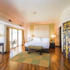 Отель Hilton Phuket Arcadia Resort and Spa 5* Полулюкс разные типы кроватей фото 10