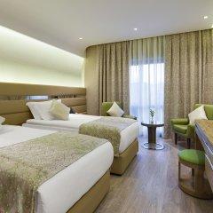 Club Grand Aqua 5* Стандартный номер с двуспальной кроватью