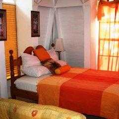 Отель Fairview Guest House 3* Представительский люкс с различными типами кроватей