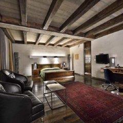 Hotel Stary 5* Люкс повышенной комфортности с различными типами кроватей