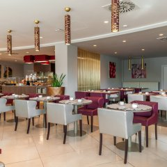DoubleTree by Hilton Hotel Yerevan City Centre место для завтрака