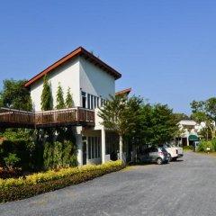 Отель The Touch Green Naiyang экстерьер фото 6