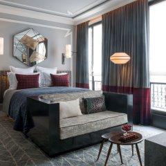 Отель Nolinski Paris Франция, Париж - 1 отзыв об отеле, цены и фото номеров - забронировать отель Nolinski Paris онлайн комната для гостей фото 5