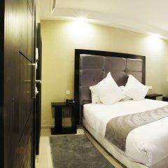 Tempoo Hotel Marrakech комната для гостей фото 2