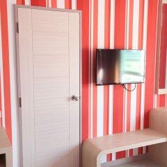 Ocean & Ole Hotel Patong комната для гостей фото 9