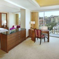 Отель The Nile Ritz-Carlton, Cairo 5* Полулюкс с различными типами кроватей
