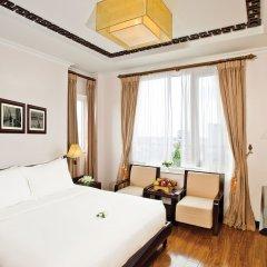 Cherish Hotel 4* Номер Делюкс с двуспальной кроватью