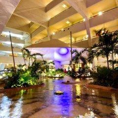 Отель Crown Paradise Club Cancun - Все включено Мексика, Канкун - 10 отзывов об отеле, цены и фото номеров - забронировать отель Crown Paradise Club Cancun - Все включено онлайн