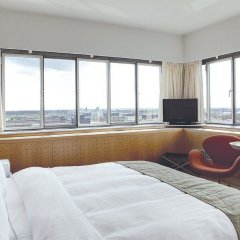 Radisson Collection Royal Hotel Copenhagen 5* Стандартный номер фото 3