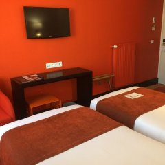 Hotel Carlton's Montmartre комната для гостей фото 12