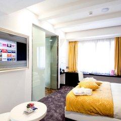 Style Hotel комната для гостей фото 10