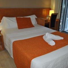 Hotel San Lorenzo 3* Улучшенный номер с различными типами кроватей фото 3