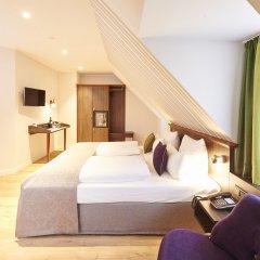 Hotel Hauser Boutique 3* Номер Комфорт с различными типами кроватей