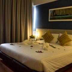 On Hotel Phuket 3* Стандартный номер с различными типами кроватей фото 3