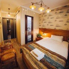 Hostel & Lux Victoria Стандартный номер с различными типами кроватей