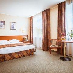 Гостиница Березка 4* Студия с различными типами кроватей