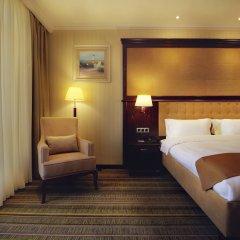 Отель Шера Парк Инн 4* Люкс