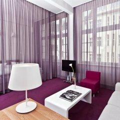 Отель Wyndham Garden Berlin Mitte комната для гостей фото 8