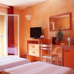 Отель Athénopolis 3* Стандартный номер с различными типами кроватей